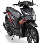 Honda Beat New 2018?( KREEDIT TANPA DP DAN BUNGA 0% )