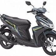Yamaha Mio M3 Tahun 2018 (KREEDIT TANPA DP BUNGA 0%)