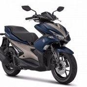 Yamaha Aerox Vva Tahun 2018(KREEDIT TANPA DP BUNGA 0%)