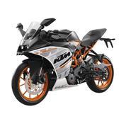 KTM RC 250 Sepeda Motor( KREEDIT TANPA DP DAN BUNGA 0% )