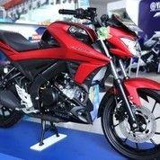 Yamaha Vixion R Tahun 2018 (KREEDIT TANPA DP BUNGA 0%)