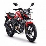Honda Cb 150 R Tahun 2018 (KREEDIT TANPA DP BUNGA 0%)