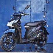 Yamaha Mio S Tahun 2018 (KREEDIT TANPA DP BUNGA 0%)