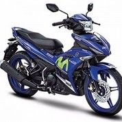 Yamaha Jupiter Mx King Tahun 2018(KREEDIT TANPA DP BUNGA 0%)