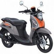 Yamaha Fino Tahun 2018 (KREEDIT TANPA DP BUNGA 0%)