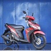 Yamaha Mio Z Tahun 2018 (KREEDIT TANPA DP BUNGA 0%)