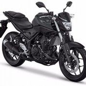 Yamaha Mt 25 Tahun 2018(KREEDIT TANPA DP BUNGA 0%)