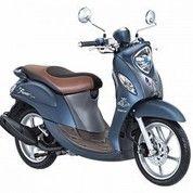 Yamaha Fino 125 Grande 2018 (Kreedit Tanpa Dp Bunga 0%)