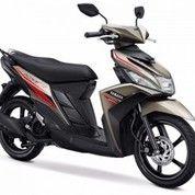 Yamaha Mio Z 2018 (Kreedit Tanpa Dp Bunga 0%)