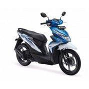 Honda Beat All New Esp (Kreedit Tanpa Dp Bunga 0%)