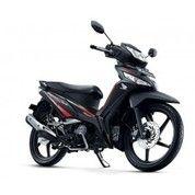 Honda Supra X 125 FI (Kreedit Tanpa Dp Bunga 0%)