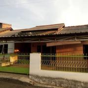 Rumah Strategis Kota Palembang