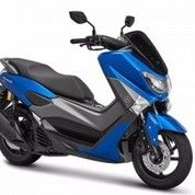 Yamaha Nmax New Tahun 2018 (KREEDIT TANPA DP BUNGA 0%)