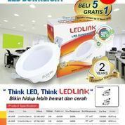 Promo LED Downlight 9 Watt 3000K Dan 6000K
