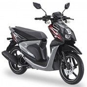 Yamaha New X Ride Tahun 2018 (KREEDIT TANPA DP BUNGA 0%)
