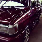 Kijan Rover 95 Simpanan