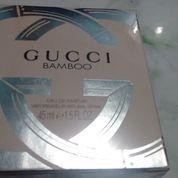 Gucci Bamboo 45ml - Miniatur