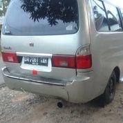 Kia Travello Thn 2007, Lengkap, Mesin Terawat, No Minus