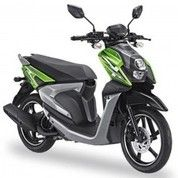 Yamaha All New X Ride Tahun 2018 (KREEDIT TANPA DP BUNGA 0%)
