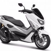 Yamaha Nmax Tahun 2018(KREEDIT TANPA DP BUNGA 0%)