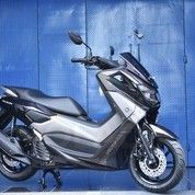 Yamaha Nmax Tahun 2018 (KREEDIT TANPA DP BUNGA 0%)