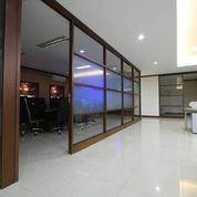 Pabrik, Dan Kantor LT 6005m/LB 5100m Di Kawasan Industri Cibitung