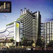 Nayumi Sam Tower Apartement (Investasi Menguntungkan Di Kota Malang)