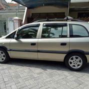 Chevrolet Zafira 2003 Mulus Tangan Pertama