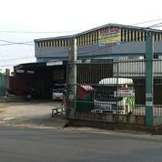 Rumah Kosan Di Pinggir Jalan Raya Petukangan Selatan