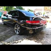 Honda Accord VTIL 2004 Automatic