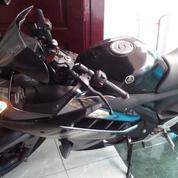 Yamaha R15 Surabaya Sidoarjo
