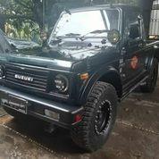 Suzuki Jimnie Katana Long 4x4 1993
