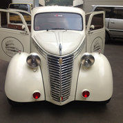Fiat Musone 1100B For Collectors Thn 1948