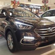 Hyundai ALL New Santa Fe Harga Murah
