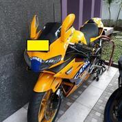 Megelli RE 250cc Tahun 2013 CAMEL ROSSI GP 2006