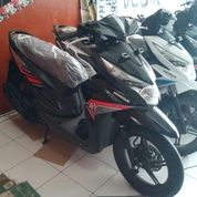 Honda Beat CW 2018 New