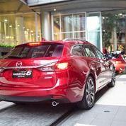 New Mazda 6 Estate