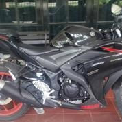 Yamaha R 25 Thn 2015 Akhir