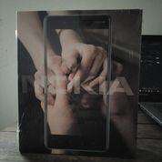 Nokia 8 4/64GB Biru Tua