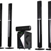 Nikai 5.1 Channel Home Theater