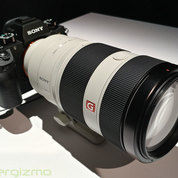 Sony A9 Mirrorless Camera With