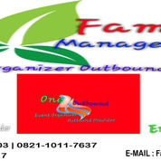 Jasa Event Organizer Outbound Provider
