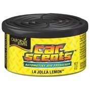 Parfum Mobil California Scent La Jolla Lemon
