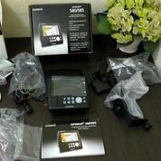 DISTRIBUTOR GARMIN GPS ECHOSOUNDER 585/ PETA LAUT/ GPS IKAN