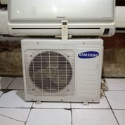 AC Second Samsung 1pk R410A