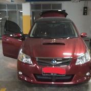 Subaru Exiga 2.0 GT AT E-5