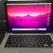 Macbook Pro 13 MID 2012 TERAWAT Fullset Banyak Bonus