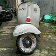 Vespa Sprint 150 Th 1975