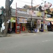 Ruko 3 Unit Prospek Pinggir Jalan Raya Depok Timur