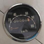 Spido Meter Honda C110 Gareng Original